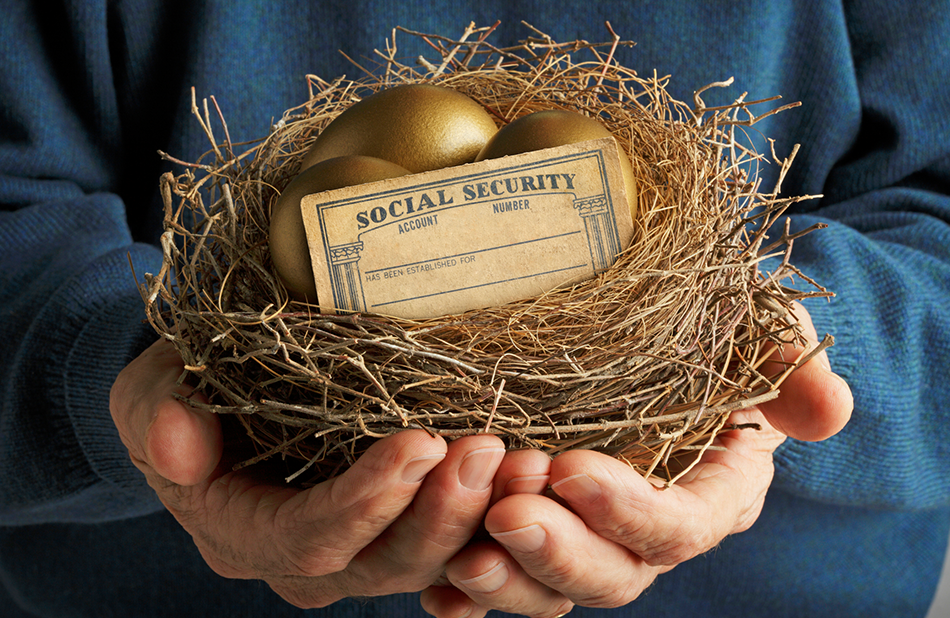 Why Can't You Rely Solely on Social Security in Retirement?